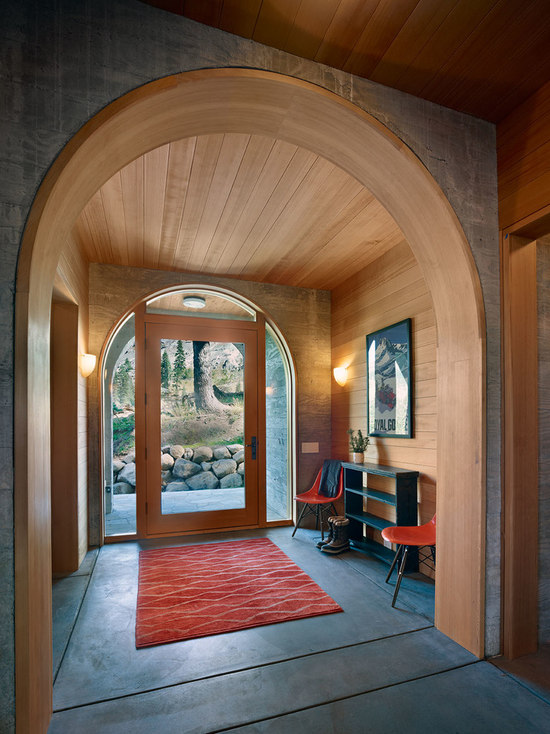 Classy Arches In Modern Interior Design And Decorating Part 96