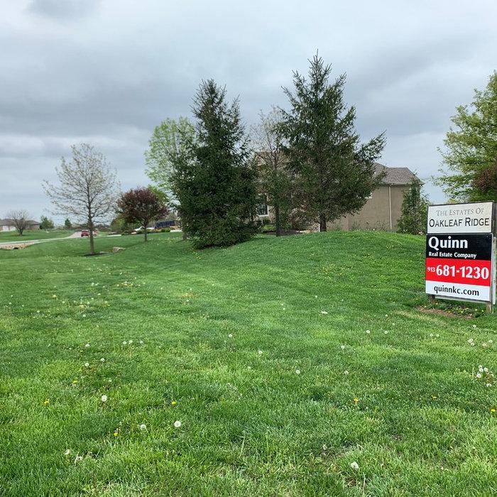 The Estates of Oakleaf Ridge Development