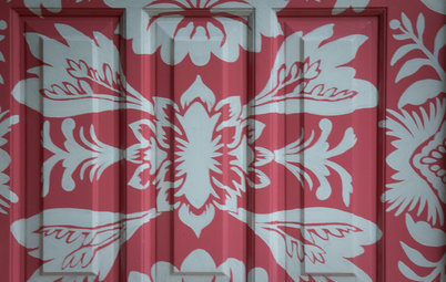 Make an Immediate Impression with a Great Front Door