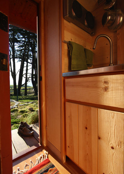 Tiny Home Designs: Could You Live In A Tiny House?