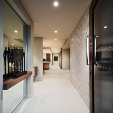 Contemporary Entry by Grandwood by Zorzi