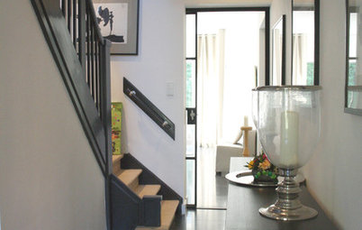 My Houzz: Early 20th Century Meets Contemporary