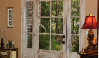 The Painted Lady: Plasters | Faux Finishes | Decorative Concrete
