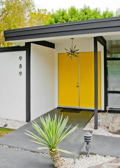 Midcentury Entry by Modshop