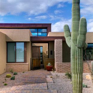 Mediterraner Eingang in Phoenix