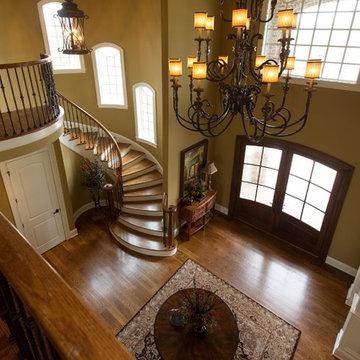 The Ross - Custom Estate Home