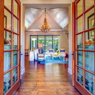 The Tortola - Foyer