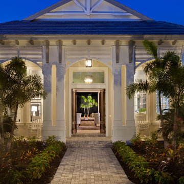 The Victoria by John Cannon Homes