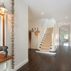 Beach Style Entry by Classic Building & Design