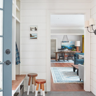 This Old House - Northshore Farmhouse