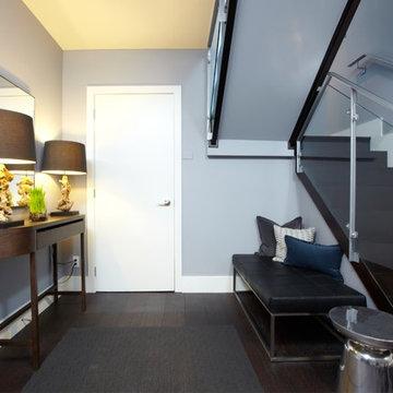Thompson Residences Penthouse Suite