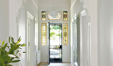 Add Old Charm to New Homes With Classic Trims and Tricks