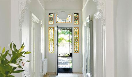 ステンドグラスを現代の住まいに美しく取り入れるには?