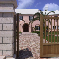 Traditional Entry by SOS Design