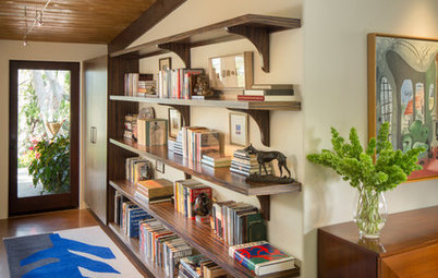 How One Design Element Can Transform Entryways