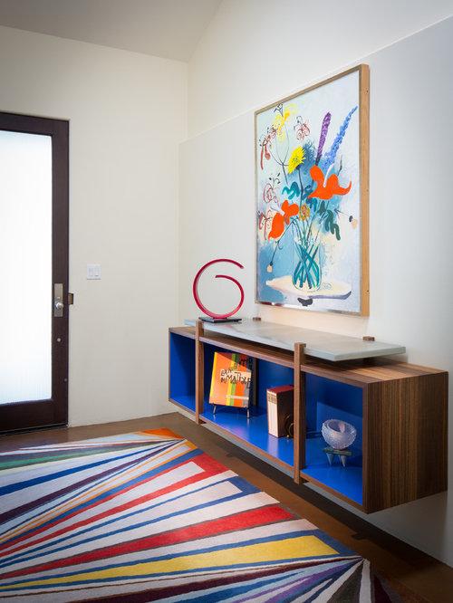Ikea Hack Entryway Design Ideas, Remodels & Photos