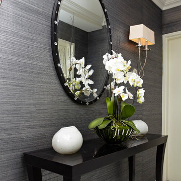 To the Last Detail: Luxurious Apartment