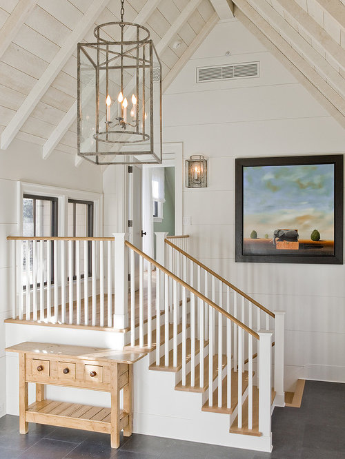 How Big Should Foyer Chandelier Be : Entryway lighting houzz