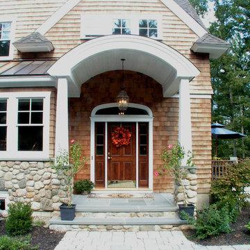Topsfield Residence - Topsfield, MA
