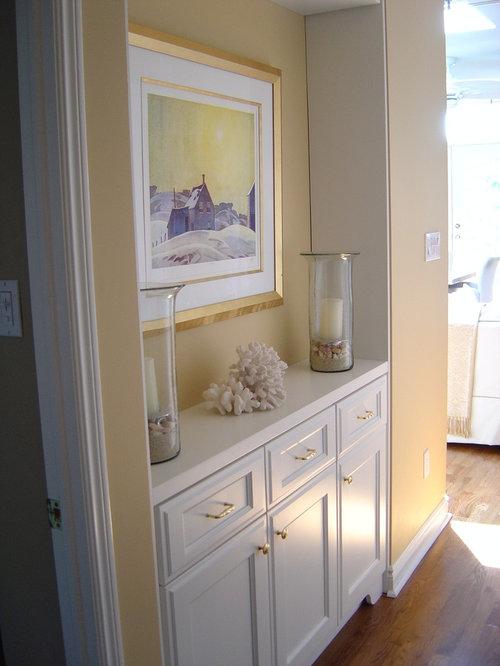 Hallway Cabinets   Houzz