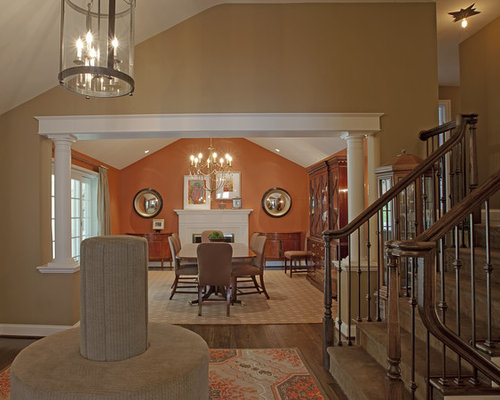 Terra Cotta Paint Home Design Ideas Pictures Remodel And