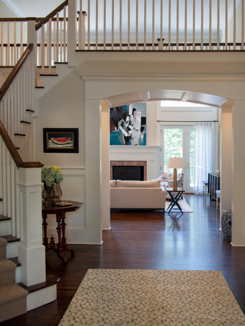 Traditional Foyer Questions : Our best traditional entryway ideas houzz