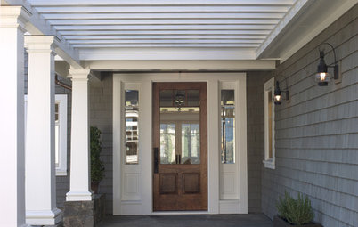 6 Ways to Create an Inviting Home Entrance