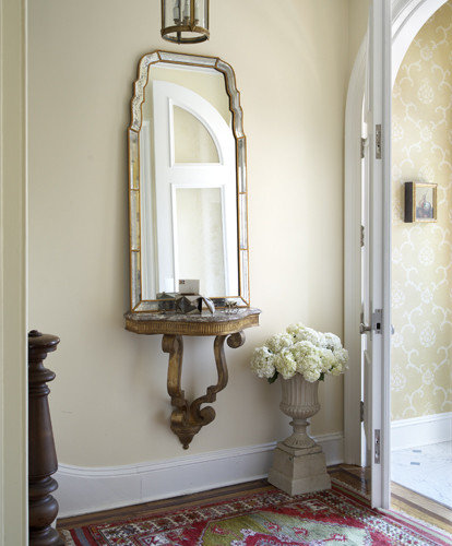 Small Entry Foyer Designs : Small foyer houzz