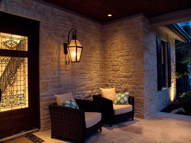 Cast a Spell With Outdoor Lights