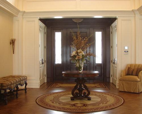 Foyer Closet Houzz
