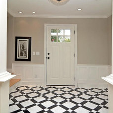 Traditional Entry by Design Find