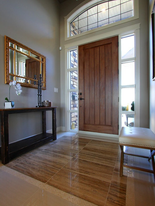 Traditional Foyer Questions : Traditional entryway design ideas renovations photos