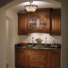 Entry by Millennium Cabinetry