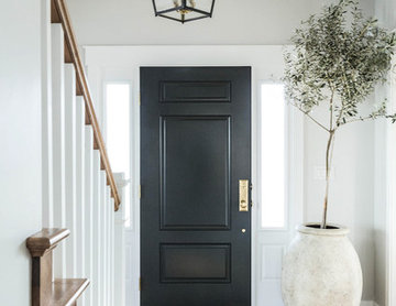 Transitional Entry