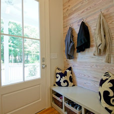 Transitional Entry by Melissa Lenox Design
