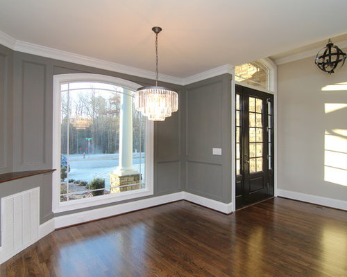 Single Story Foyer Home Design Ideas Pictures Remodel