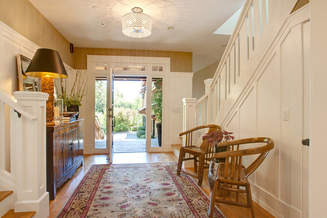 7 Ways To Make The Most of Your Home Entrance