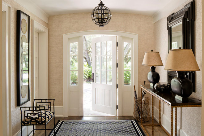 Transitional Entry Transitional Entry