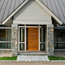 Transitional Entry by Witt Construction