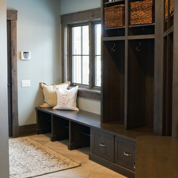 Transitional Family Home