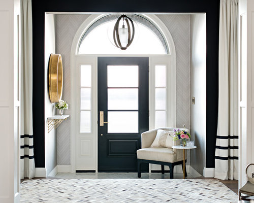 Houzz Entryway Design Ideas Amp Remodel Pictures
