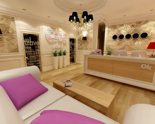 Travel Agency Home Design Ideas Pictures Remodel and Decor