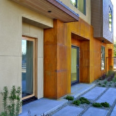 Contemporary Entry by Indie Capital