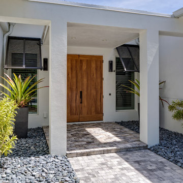 Tropical Entry