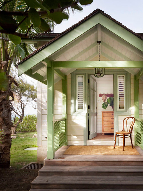 Cottage Bunkie Design Ideas Amp Remodel Pictures Houzz