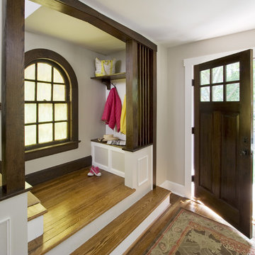 Tudor Cottage Renovations and Alterations, South Orange, New Jersey
