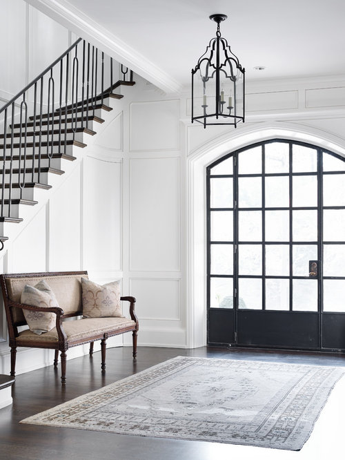 Foyer Architecture Quiz : Foyer design ideas remodels photos