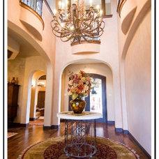 Mediterranean Entry by Soledad Builders, LLC