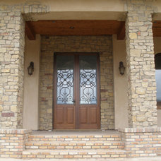 Mediterranean Entry by AMERICA ITALIANA