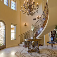 Mediterranean Entry by Arc Design Group